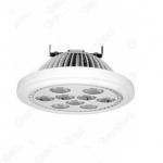 Лампа светодиодная AR111 G53 10W 2700К