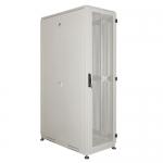 Шкаф 33U серверный 600х1000 две перфорированные двери