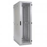 Шкаф 42U серверный 600х1200 две перфорированные двери