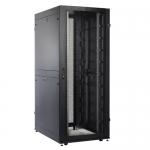 Шкаф 42U ШТК-С Проф серверный 800х1000 две перфорированные двери