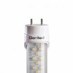 Лампа светодиодная трубка  Т8 600мм 8W холодный белый свет