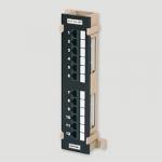 Коммутауционная панель UTP 5е категории 12хRj45 настенная