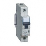 Автоматический выключатель однополюсный 16А Тип С ТХ³.