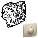 Светорегулятор поворотный 40-400Вт Galea Life Legrand.