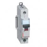Автоматический выключатель однополюсный 16А тип В DX³-E 6000-6кА