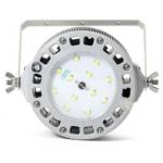 Светодиодный прожектор ПСС 12 КОЛОБОК, крепление скоба